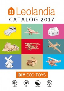 Catalogue Leolandia 2017